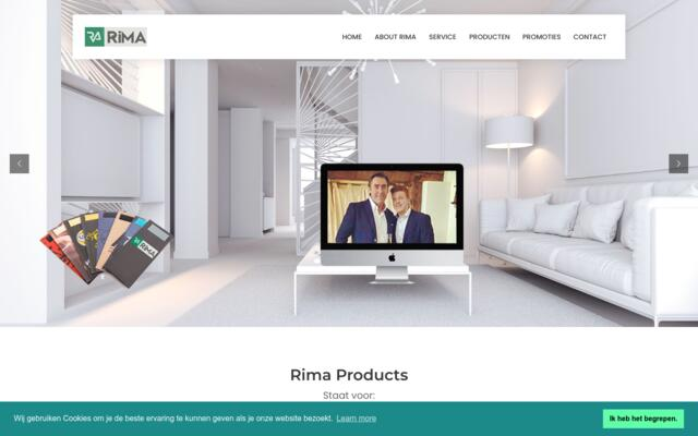 Rima Products
