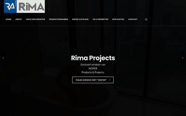 Rima Projects